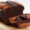 Chocolate Pound Cake Craft