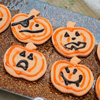 Halloween Cookies Craft