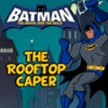 Action Game: Batman: The Rooftop Caper