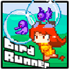 Bird Runner Online 2 Player Game