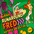 Adventure Game: Flintstones Run Around - Mother's Day Edition