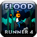 Action Game: Flood Runner 4