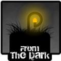 Adventure Game: From The Dark