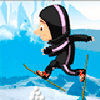 Rancho Ice Adventure Online Sports Game