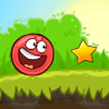 Action Game: Red Ball 4