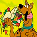 Action Game: Scooby Doo Snack Dash