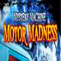 Action Game: Scooby Doo -  Mystery Machine Motor Madness