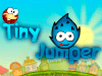 Tiny Jumper Online Game