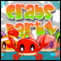 Arcade Game: Crab's Party