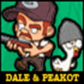 Arcade Game: Dale and Peakot
