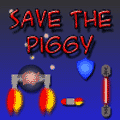Arcade Game: Save The Piggy