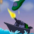 Arcade Game: Sea Assault
