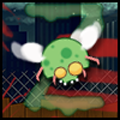 Arcade Game: Zombugs