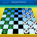 Game: Koala Checkers