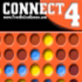 2 Player Game: Connect 4