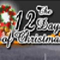 Action Game: 12 Days of Christmas