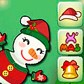 Puzzle Game: Dream Christmas Link