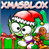 Xmas Blox Online Puzzle Game