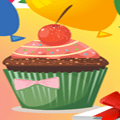 Cooking Game: Cupcake Party