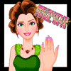 Beauty Nail Spa Online Game