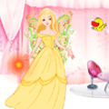 Dress Up Game: Cute Doll Lovely Dress Up