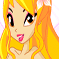 Dress Up Game: Fairy Princess Dressup