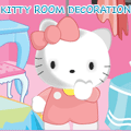 Decorating Game: Kitty Room Decoration