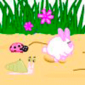Action Game: Bugged Bunny