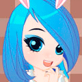 Easter Girl Dress Up Online Game