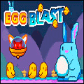 Egg Blast Online Game
