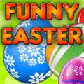 Funny Easter Online Game