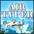 Air Typer Typing Game