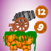 Numbers and Cannons Online Educational Game