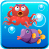 Sea Animals Online Educational Game