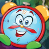 What's The Time? Online Educational Game