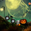 Racing Game: Truck or Treat