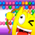 Candy Bubble Puzzle Game