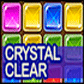 Crystal Clear Puzzle Game