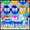 Puzzle Game: Swuffle
