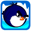 Angry Penguins Online Arcade Game