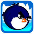 Angry Penguins Puzzle Game