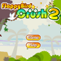 Flappy Bird Crush Puzzle Game
