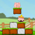 Pig Rescue Online Game