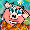 Piggy Wiggy 3 Online Game