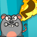Rats Invasion 2 Puzzle Game