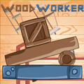 Puzzle Game: Wood Worker