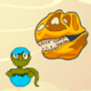 Jurassic Eggs Online Game