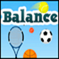 Balance Puzzle Game