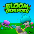 Puzzle Game: Bloom Defender