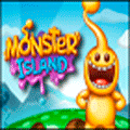 Monster Island Puzzle Game